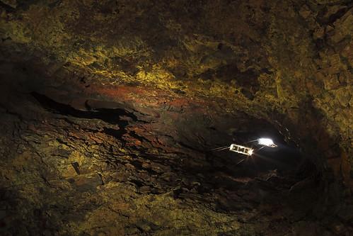 Thrihnukagigur magma chamber