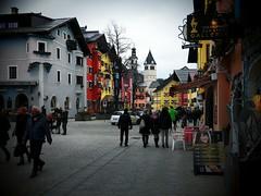 Kitzbheler Altstadt (StefanJurcaRomania) Tags: austria sterreich kitzbhel stefanjurca