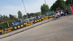 Serie A ginnastica torino....si aprono i cancelli #ginnasticaartistica #airtrack #gymnastic #ginnasticaartistica (Air Track Italia) Tags: gymnastic airtrack ginnasticaartistica