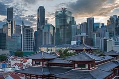 20160521-IMGP0502 (jenkwang) Tags: city sunrise landscapes singapore pentax cityscapes limited k1 f19 43mm fa43ltd