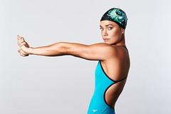 Olympian Natalie Coughlin for Speedo (justinbastien) Tags: speedo