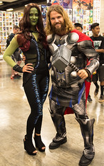 _DSC8342 (RastahBob) Tags: anime comics hawaii nikon cosplay lifestyle hi honolulu thor comiccon marvelcomics zamora hnl hawaiiconventioncenter d7100 guardiansofthegalaxy