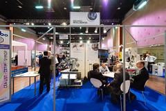 Innorobo 2016 Paris (innoecho) Tags: robot robots innovation robotics cea cetim disruptive robotique cealist innorobo symop innoecho