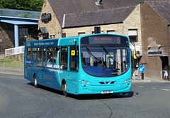 Arriva North East: 1533 / MX12 KWP (Northern Transport Photos) Tags: arrivanortheast arriva arrivauk arrivabus arrivasapphire wrightpulsar2 wrightpulsar vdlwrightpulsar2 vdlwrightpulsar sapphire6 sapphire arrivadurham arrivadurhamcounty belmont
