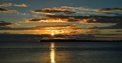 I hope I see a lot more of these! (richbriggs28. Love being a grandad :)) Tags: richbriggs28 rosemarkie fortgeorge morayfirth chanonrypoint sunrise scotland blackisle