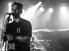 Roam - The Kerrang Tour 2016 (EmilyMoorby) Tags: show landscape photography live gig performance roam lightroom poppunk hopelessrecords