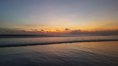 IMG-20160627-WA0001 (beach-comber) Tags: kuta sunset