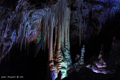 stalattiti e stalagmiti2 (Alessandro.Gallo) Tags: stalattiti stalagmiti portocristo grotte cuevas caves grottes photoalexgallo palmadimaiorca