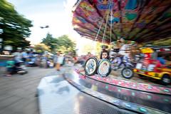 :) (Sitoo) Tags: carousel tiovivo samyang14mmf28 wideangle kid