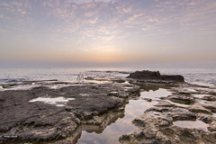 Cabo Cervera, Torrevieja (Alicante) (diego90pr) Tags: torrevieja alicante espaa spain sea mar mediterrneo mediterranean cabocervera canon600d tokina1116 rocas rocks escaleras stairs hdr