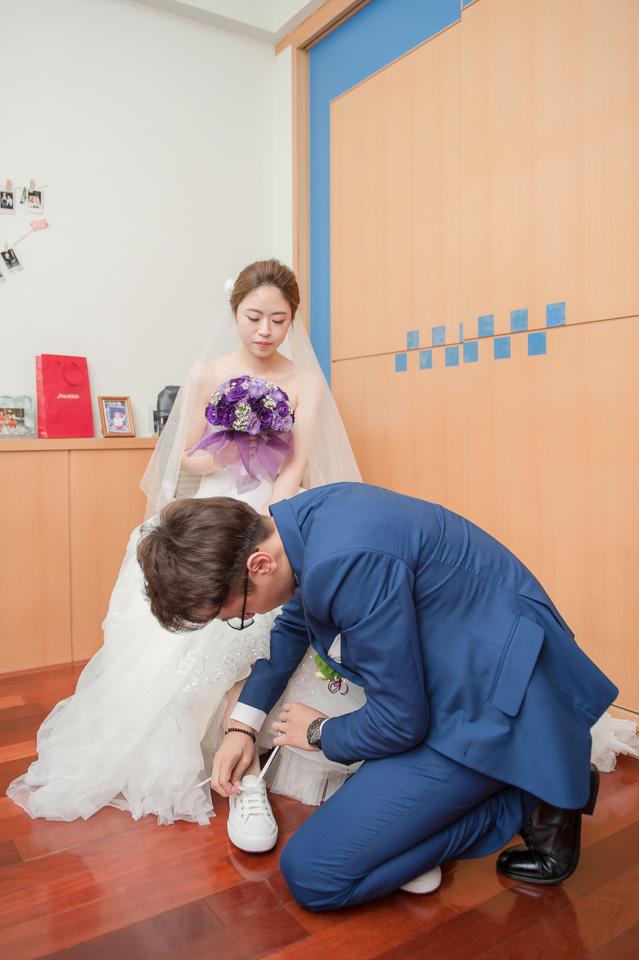 台南婚攝 桂田酒店 婚禮紀錄 G & S 032