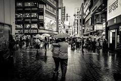 Namba,Osaka (K/Y2nd) Tags: fujifilm x70