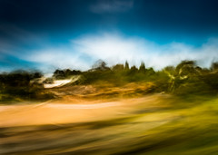 Timecape: Two Seconds in Suburbia (mark galer) Tags: 10stop camera ndfilter nex nex7 places techniques abstract abstraction blur color colour feeling flow impression landscape mood motion movement notfrozen time timescape twoseconds unfrozen urban vibrant