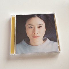 CD 原田知世:恋愛小説