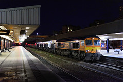 d26557 (15c.co.uk) Tags: leicester gbrailfreight 66710 gbrf