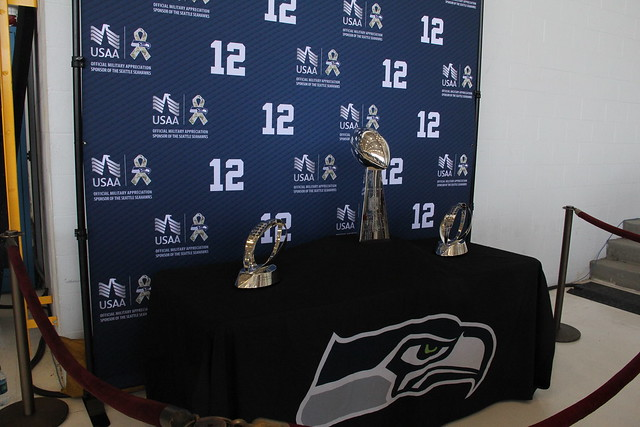 NFL Draft 2015 Seattle Seahawks