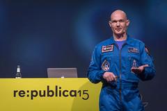 re:publica 2015 Day Gerst