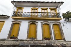 Brazil - Paraty (Nailton Barbosa) Tags: brazil rio brasil paraty de nikon do rj janeiro colonial brasile ouro casario brsil d800 ciclo regio sudeste portugus