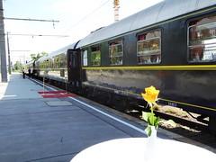 Majestic Train de Luxe - Austria (Train Chartering & Private Rail Cars) Tags: majestic chartertrain trainchartering majesticimperator luxurytrainclub luxuryrail europeanchartertrain europeanluxurytrain austrianluxury