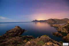 Remember (Legi.) Tags: longexposure seascape night landscape nikon tokina nocturna largaexposición d600 1116 portmán playadellastre