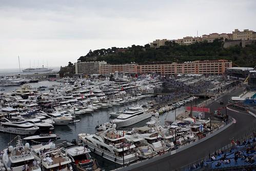 Monaco Magic
