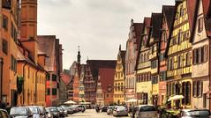 Dinkelsbhl / Germany (Habub3) Tags: city panorama canon germany deutschland powershot stadt g12 2015 dinkelsbhl habub3