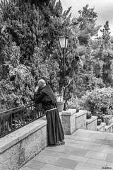 Ein Karem 2014 (John Klaizmer) Tags: travel blackandwhite israel jerusalem einkarem gokhberg