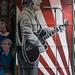 Street Art In Belfast [May 2015] REF-104677
