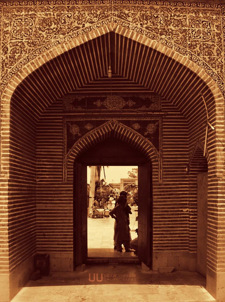 Shahjahan Mosque - Door Facets (Umair Ulhaque) Tags door pakistan architecture mosque explore & The Worldu0027s Best Photos of door and masjid - Flickr Hive Mind pezcame.com