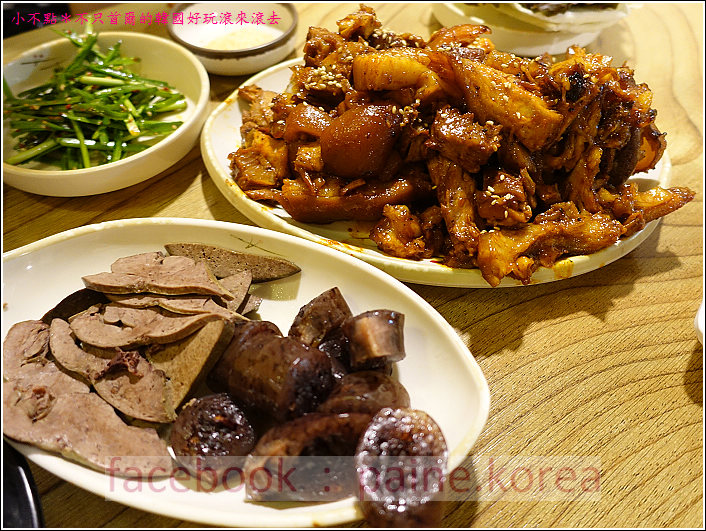 華陽第一傳統市場 最辛豬腳 (25).JPG