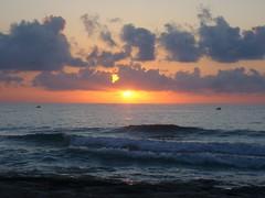 Sonnenaufgang Mallorca (patro1986) Tags: sea sunrise meer mallorca sonnenaufgang cala millor