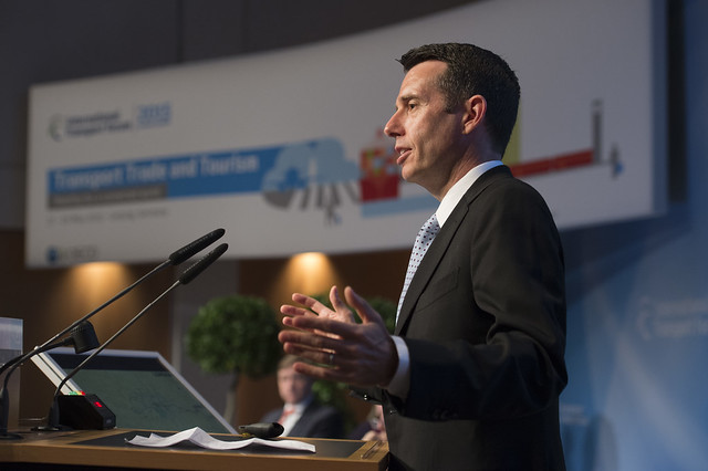 David Plouffe on pace of innovation
