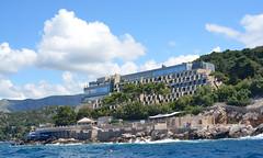 Island Hopping (scuba_dooba) Tags: trip cruise sea islands boat europe south eu croatia east balkans southeast peninsula yugoslavia adriatic balkan elafiti elaphiti elaphites otoci koloep kalamota calamotta elafitski