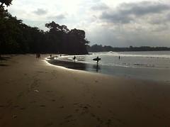 Batu Karas beach, Pangandaran (AJoStone) Tags: indonesia java pangandaran