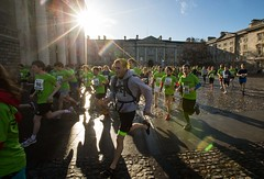CKN_1746 (Trinity Sport) Tags: dublin college sport campus run trinity winner sonia 5k osullivan tcd