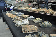 Modellbauausstellung Panzermuseum Munster 2016 (saltacornu) Tags: nikon tank military munster tanks panzermuseum panzer militär modellbau modelle saltacornu d5000