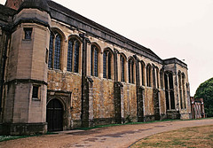 Eltham Palace Great Hall Exterior (Matthew Huntbach) Tags: elthampalace eltham se9