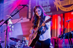 Concert 5.21.16 #1 (brady tuckett) Tags: light portrait musician music girl portraits lights concert pentax takumar guitar guitars 85mm brady smc tuckett pentaxsmctakumar85mmf18 bradytuckett pentaxsmctakumar85mm