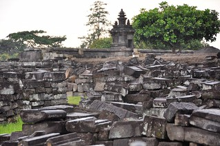 prambanan - java - indonesie 2