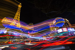 Drunken Vegas (Tongho58) Tags: longexposure night lasvegas