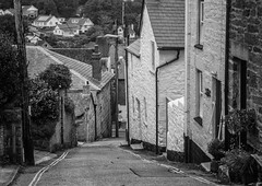 Shute Lane (Rico Shay) Tags: cornwall hometown penryn theborough shagtown shutelane