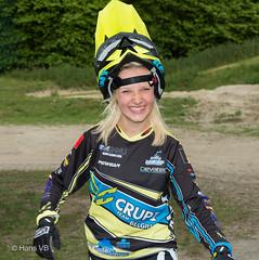Amber en Nico Willem-BMX (5) (Hans V.B) Tags: amber bmx gent willem bmxgent amberwillem