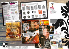 01 2016 div design (gabrielgs) Tags: poster logo design graphicdesign flyer concept vormgeving ontwerp grafischevormgeving gabrielschoutendejel