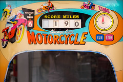 Miracle of American Museum (flippers) Tags: old usa museum america vintage weird us montana unitedstates retro american motorcycle oldfashioned arcadegame arcademachine gane polson miracleofamericanmuseum