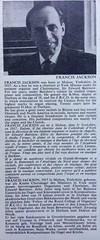 Francis Jackson Organist (Piano Piano!) Tags: nares swesley bossi jackson cocker healeywillanyorkminsterfrancisjacksonorganorgelorguegreatcathedralorganseries hmvemiclp1752mono 1964