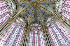 20160725_chaalis_abbey_primatice_chapel_777r9 (isogood) Tags: chaalis chapel primatice frescoes stainedglass renaissance barroco france church religion christian gothic cathedral light abbey