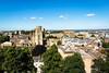 Bristol - Cabot Tower (Michele 'MIKEY' Schirru) Tags: cabot cabottower bristol ssgreatbritain snuffmills