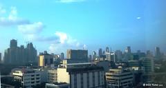 20160704_171733 (MYW_2507) Tags: skyline cityscape skyscrapers jakarta highrises blokm kebayoranbaru