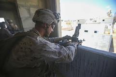 160718-M-KK554-129 (CNE CNA C6F) Tags: marinecorps marines 22ndmarineexpeditionaryunit 22ndmeu israel israeldefenseforces mout militaryoperationsinurbanterrain usssanantonio battalionlandingteam1stbattalion6thmarineregiment blt16 clb22 nobleshirley zeelimtrainingfacility