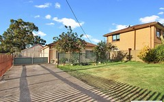 152 Heathcote Road, Hammondville NSW